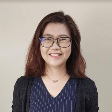 Dr Audrey Lim Li Chin