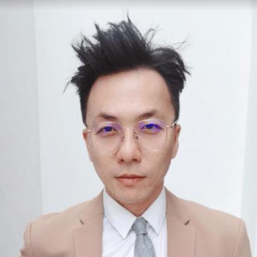 Wong Chin Yoong